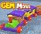 Gem Mania - Jogo de Puzzle