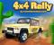 4x4 Rally - Jogo de Desporto