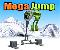 Mega Jump - Jogo de Aventura