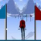 Ski Run - Jogo de Desporto