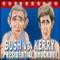 Bush vs Kerry - Jogo de Famosos