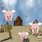 Porcos Voadores!