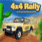 4 x 4 Rally - Jogo de Desporto