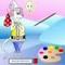 Colorir o Rato - Jogo de Puzzle