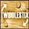 Stick in Twiddlestix - Jogo de Puzzle