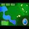 Flash Golf 2001 - Jogo de Desporto