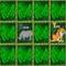 Alpha - Zoo Concentration Game - Jogo de Puzzle