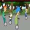Sagway - Jogo de Acção