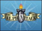 Alphattack - Jogo de Arcada
