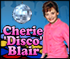 Dancing Cherie - Jogo de Famosos