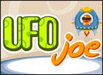 UFO Joe - Jogo de Arcada