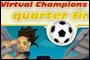Virtual Champions League - Jogo de Desporto
